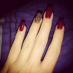 Naildesign Gellack