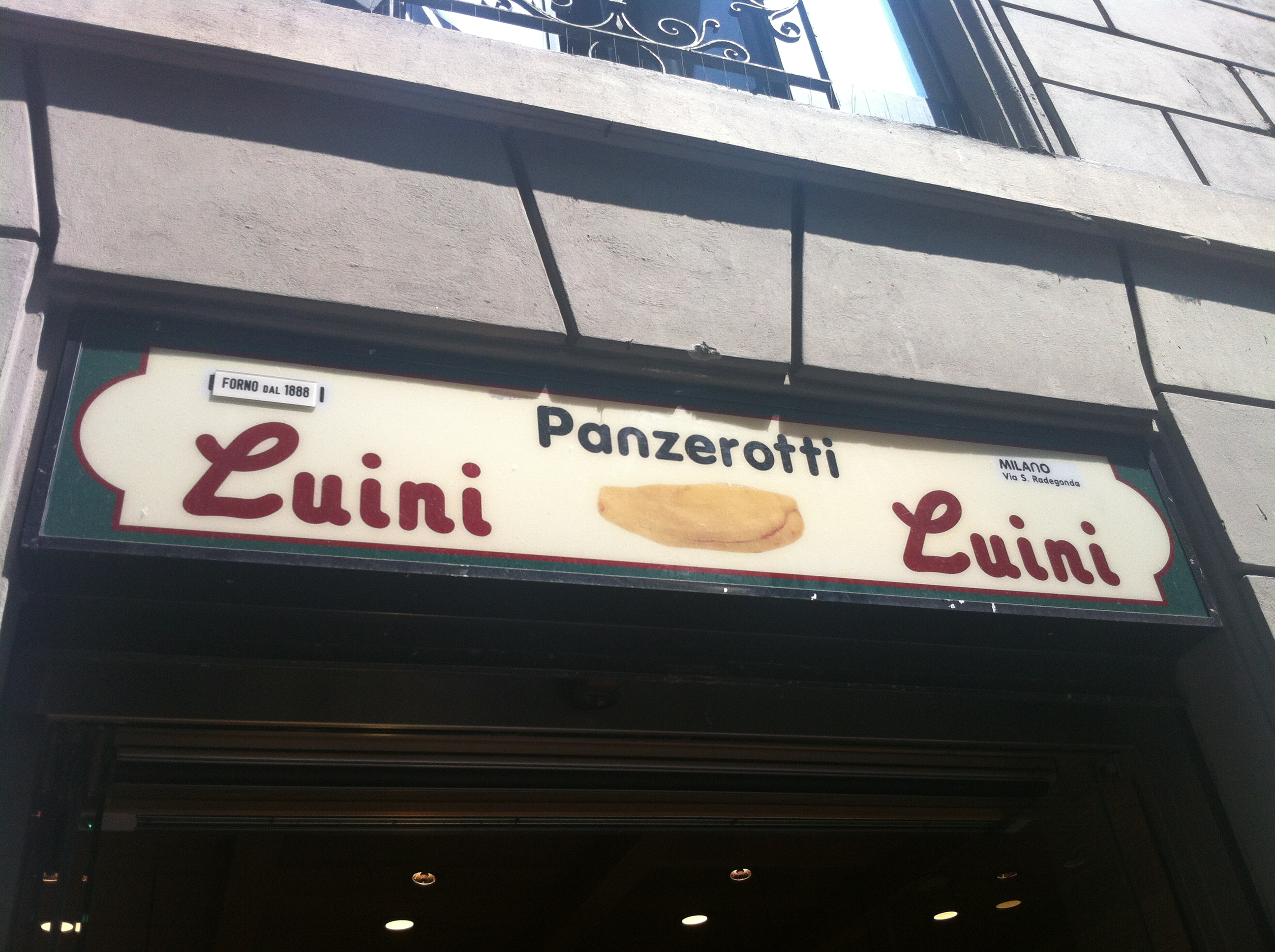 Luini Mailand