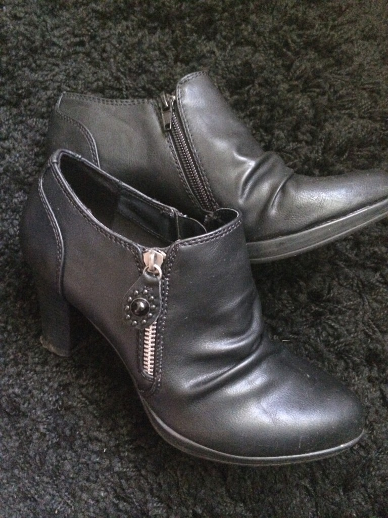 ankleboots deichmann must-haves september