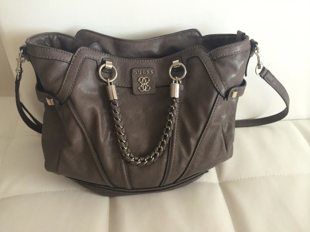 Guess bag must haves september