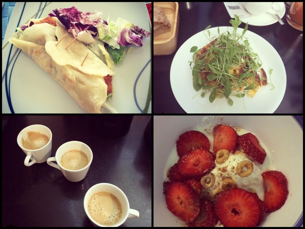 jahresrückblick instagram food