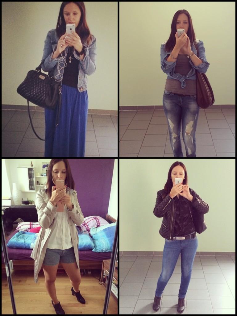jahresrückblick instagram outfits