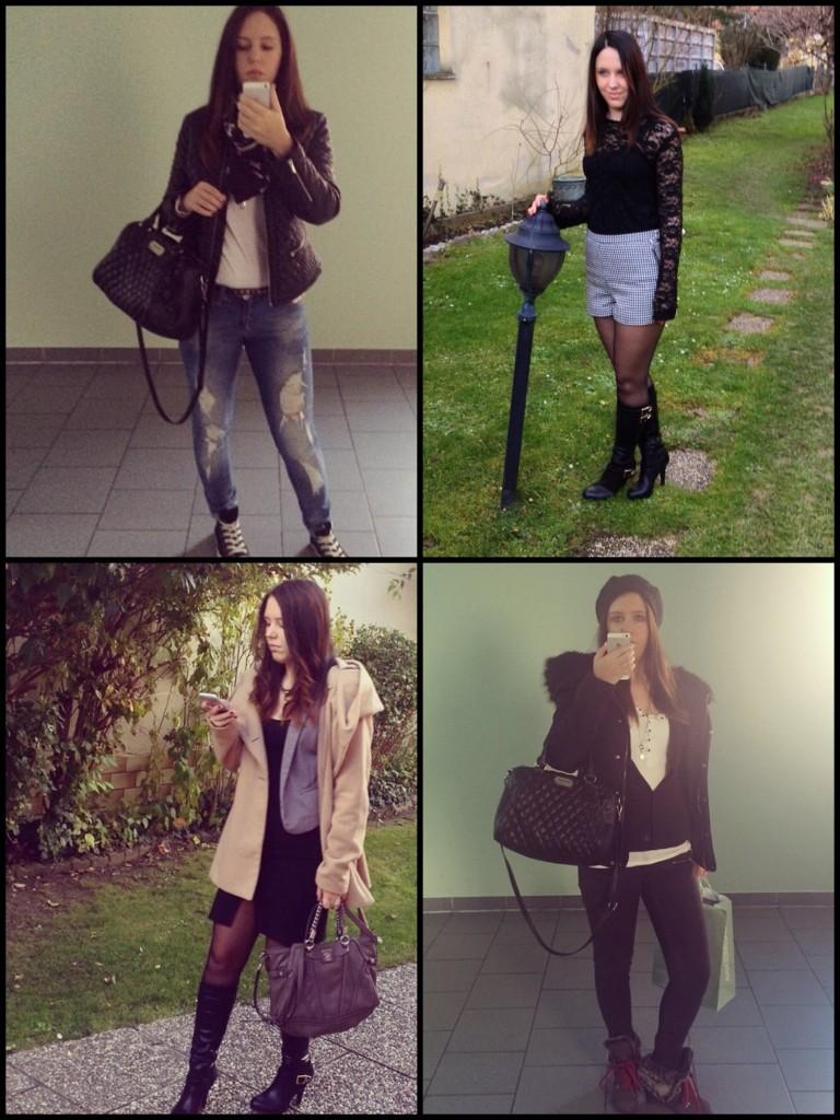 jahresrückblick instagram outfits 4