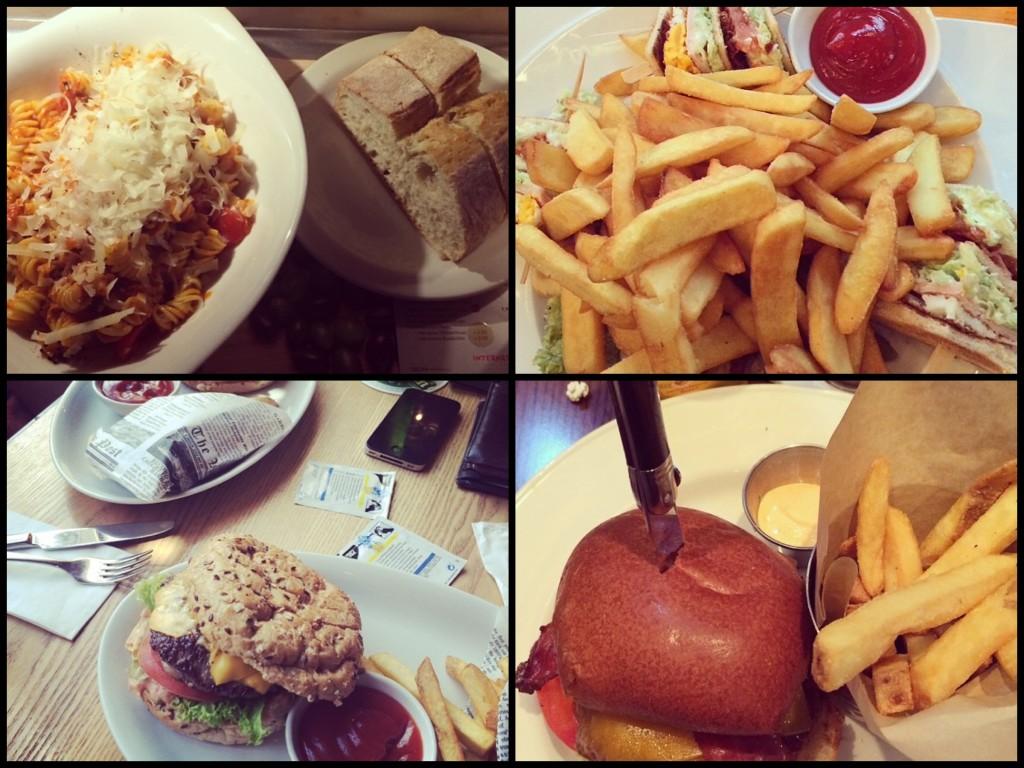 jahresrückblick instagram food 2