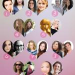 Ankündigung: Blogparade Valentinstag
