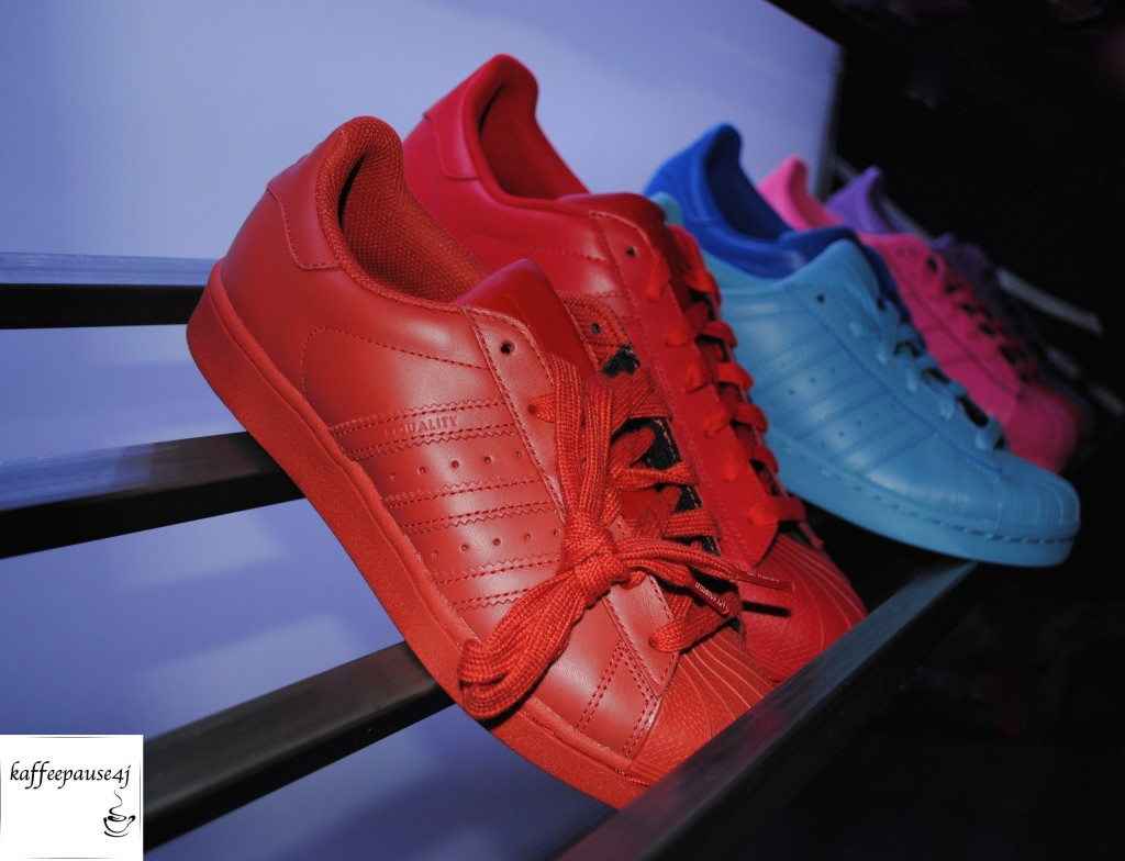 Supercolor Pack red