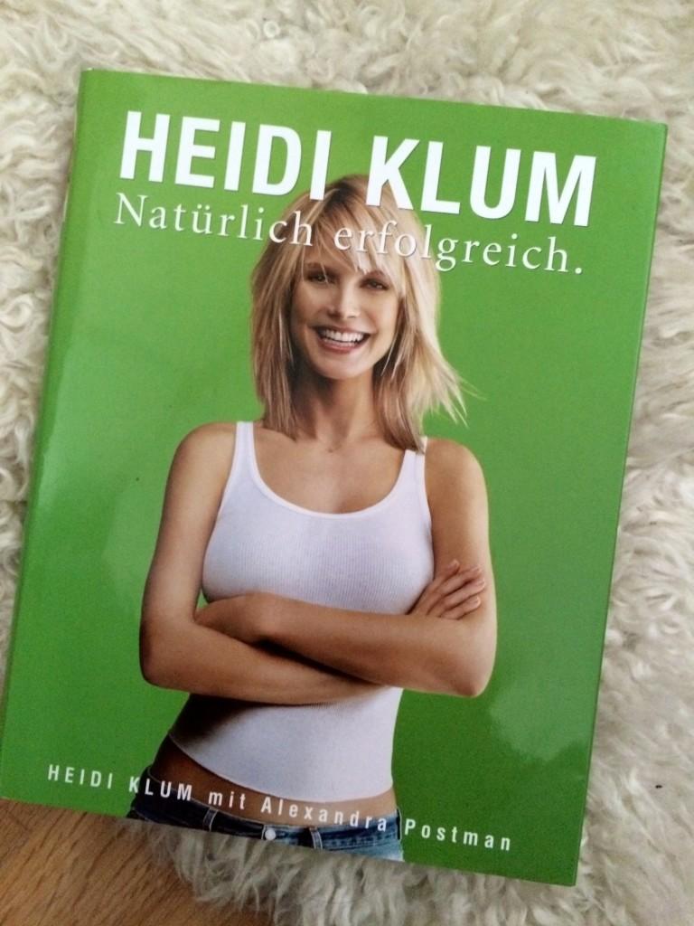 Heidi Klum Natürlich erfolgreich