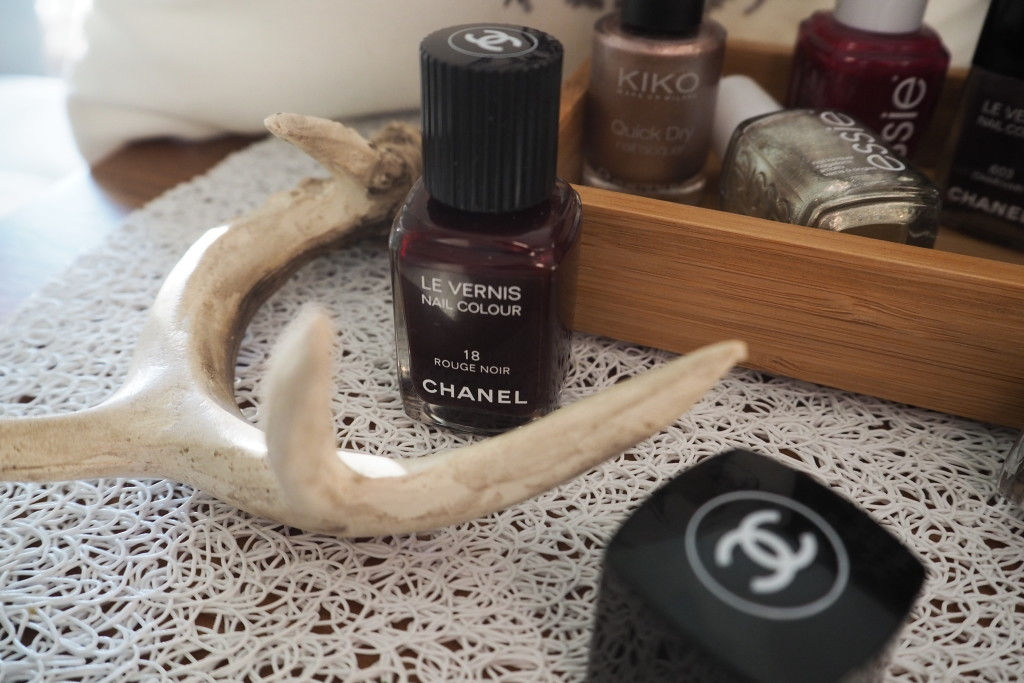 Trends November Chanel Lack