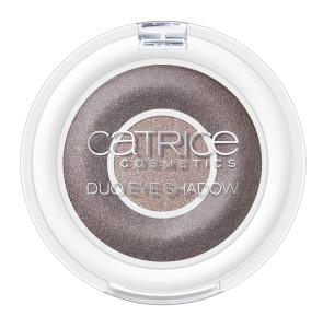 Catrice Bold Softness Duo Eye Shadow