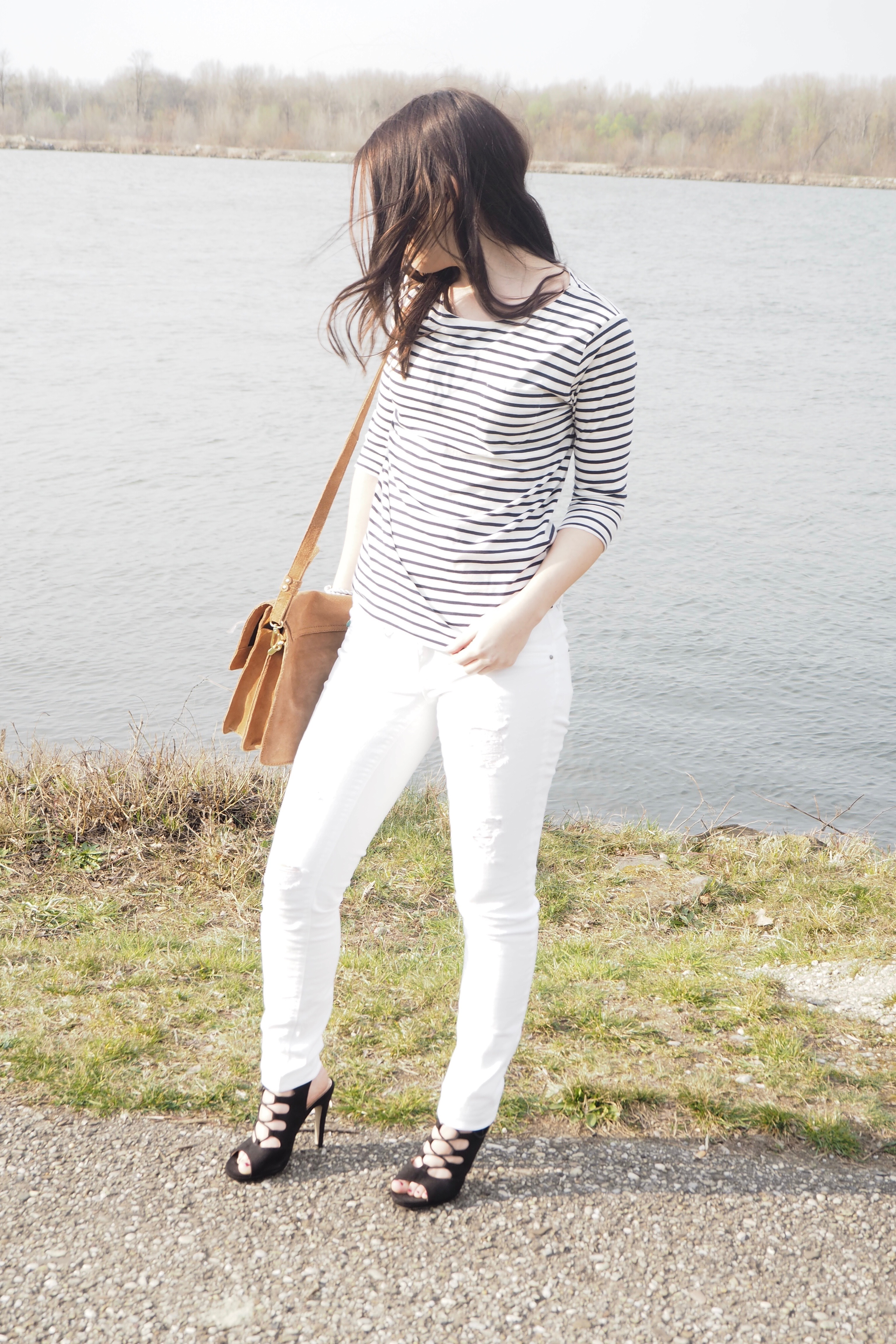 Outfitpost Stripes
