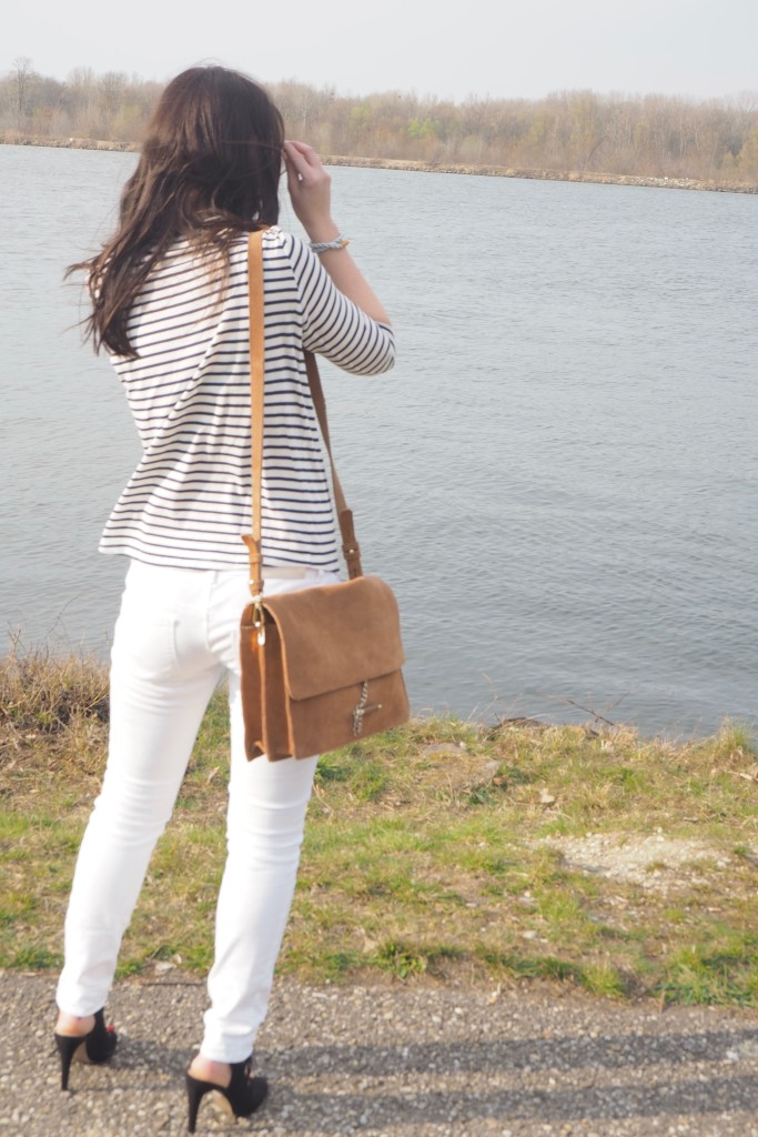 all about stripes outfit 2