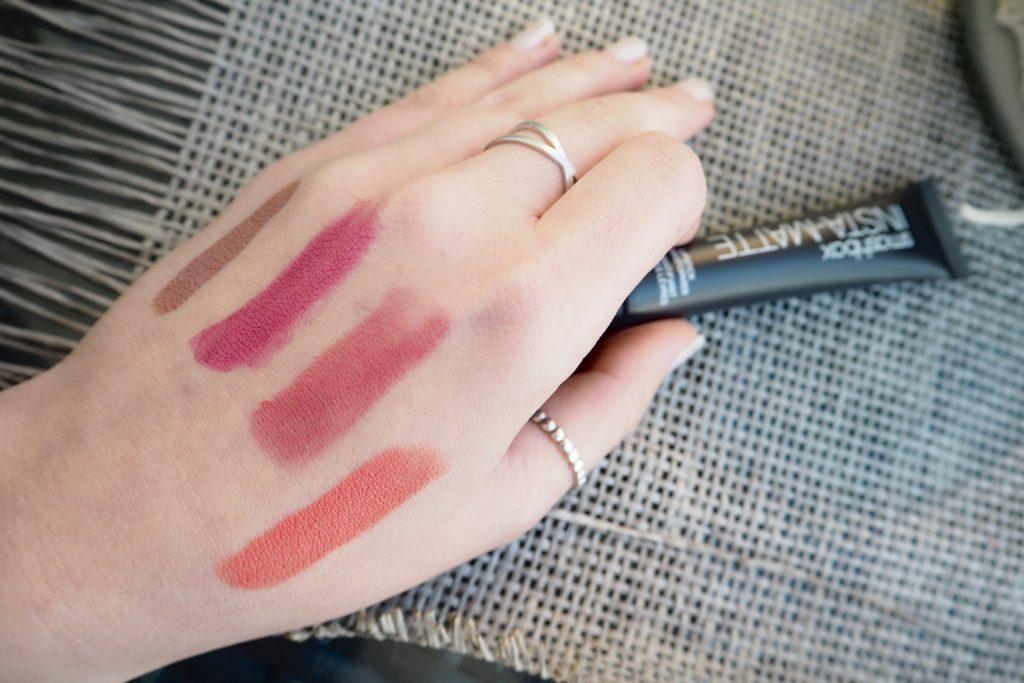 Kylie Jenner Lip Kit Alternativen 8