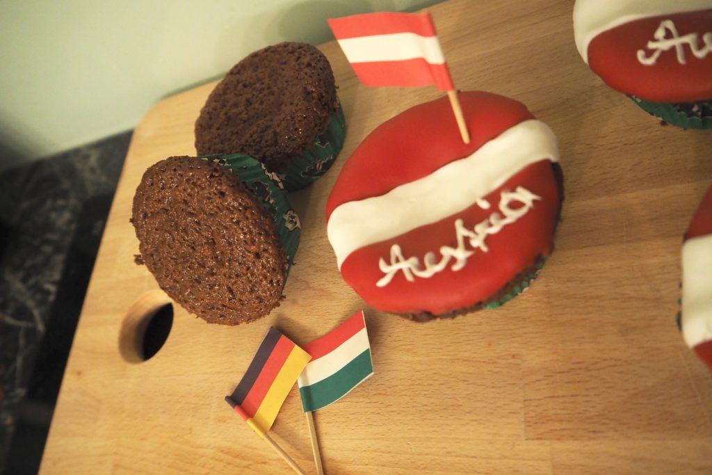 EM-Muffins Austria