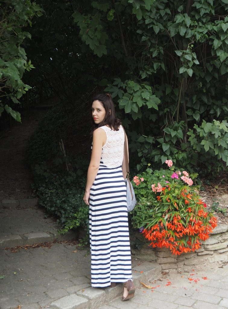#1country7looks Stripes Outfit