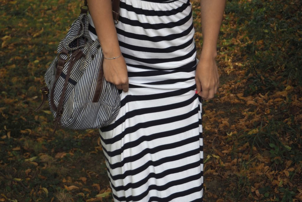#1country7looks Stripes Outfit Details
