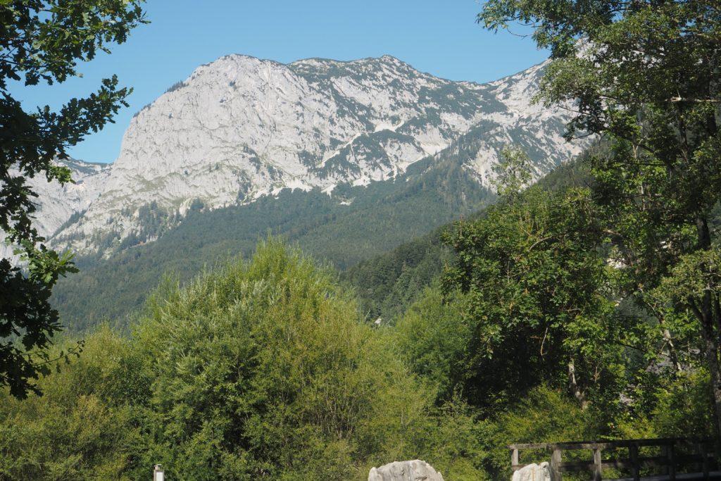 3-Seen-Tour Wanderung zum Toplitzsee