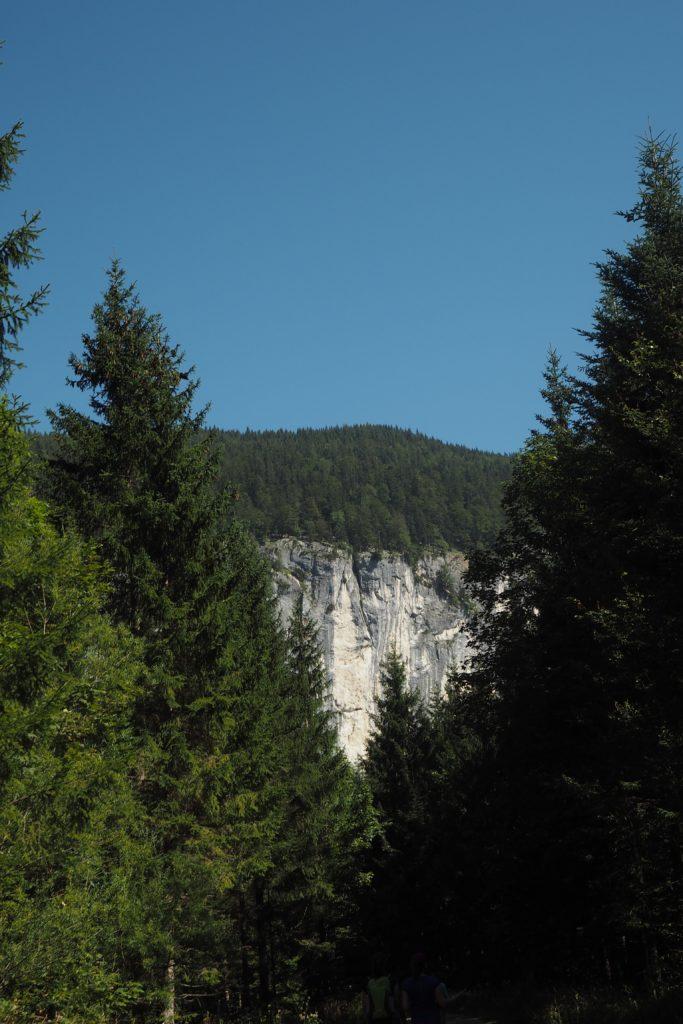 3-Seen-Tour Wanderung zum Toplitzsee 2