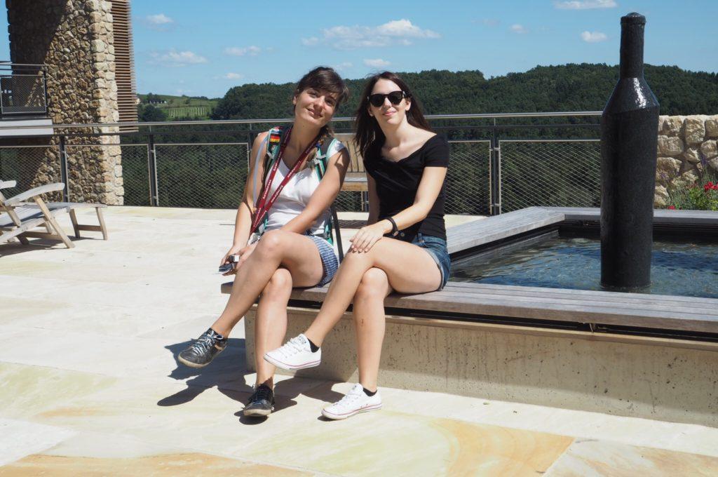 Ausflug Erlebnistour Gölles Cori von Travel Pins & Jasmin von Mary Jay
