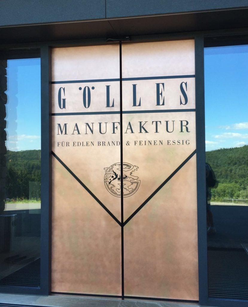 Gölles Manufaktur Riegersburg