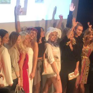 Look! #Style Awards MQ Fashion Week