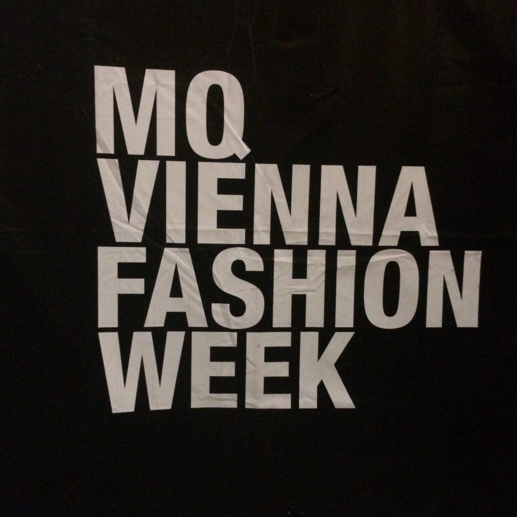 Monats(s)talk September MQ Vienna Fashion Week