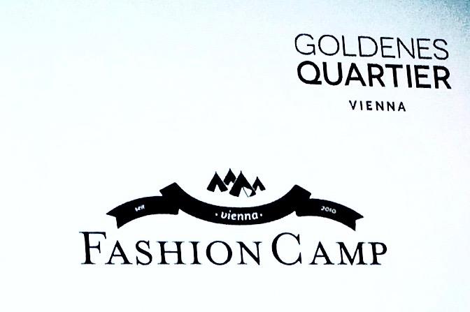 FashionCamp Vienna Logo