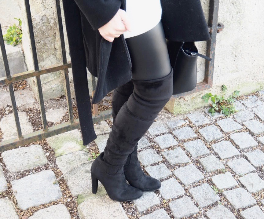 Overknees One Trend- Different Styles December