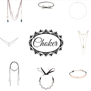Must-have Choker