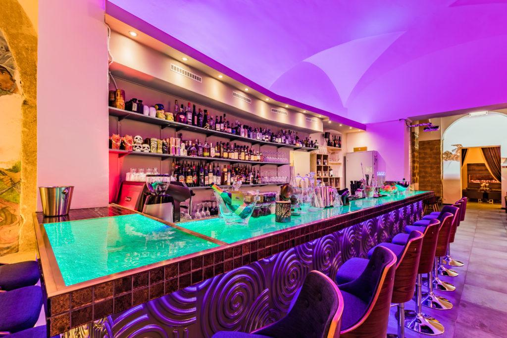 IQ Bar Vienna