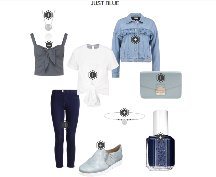 Trend-ABC: D, wie Denim