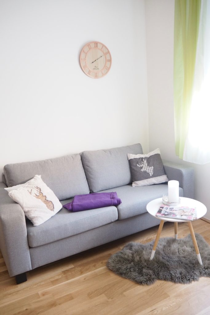 Neue Wohnung Wien