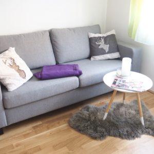 Neue Wohnung Vienna