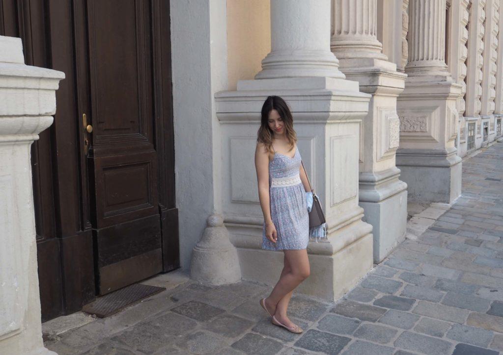 Summerdress by Hollister