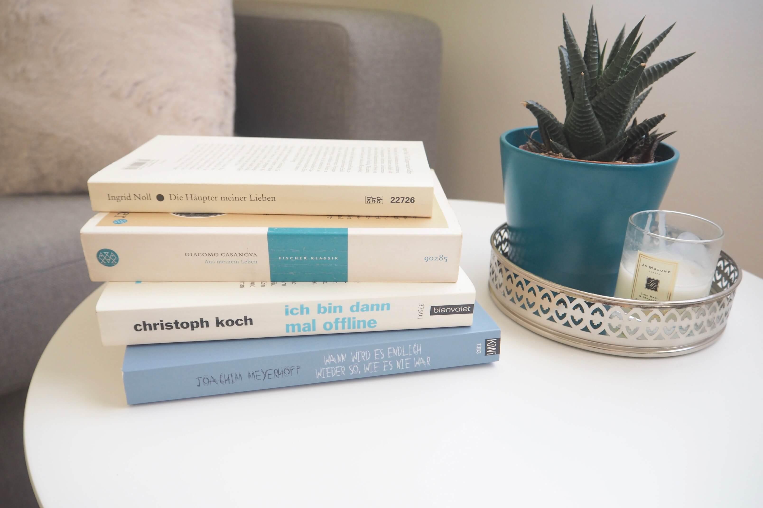 7 Bücher, die du diesen Sommer noch lesen musst