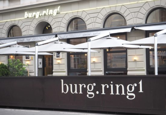 Burgring 1 Wien