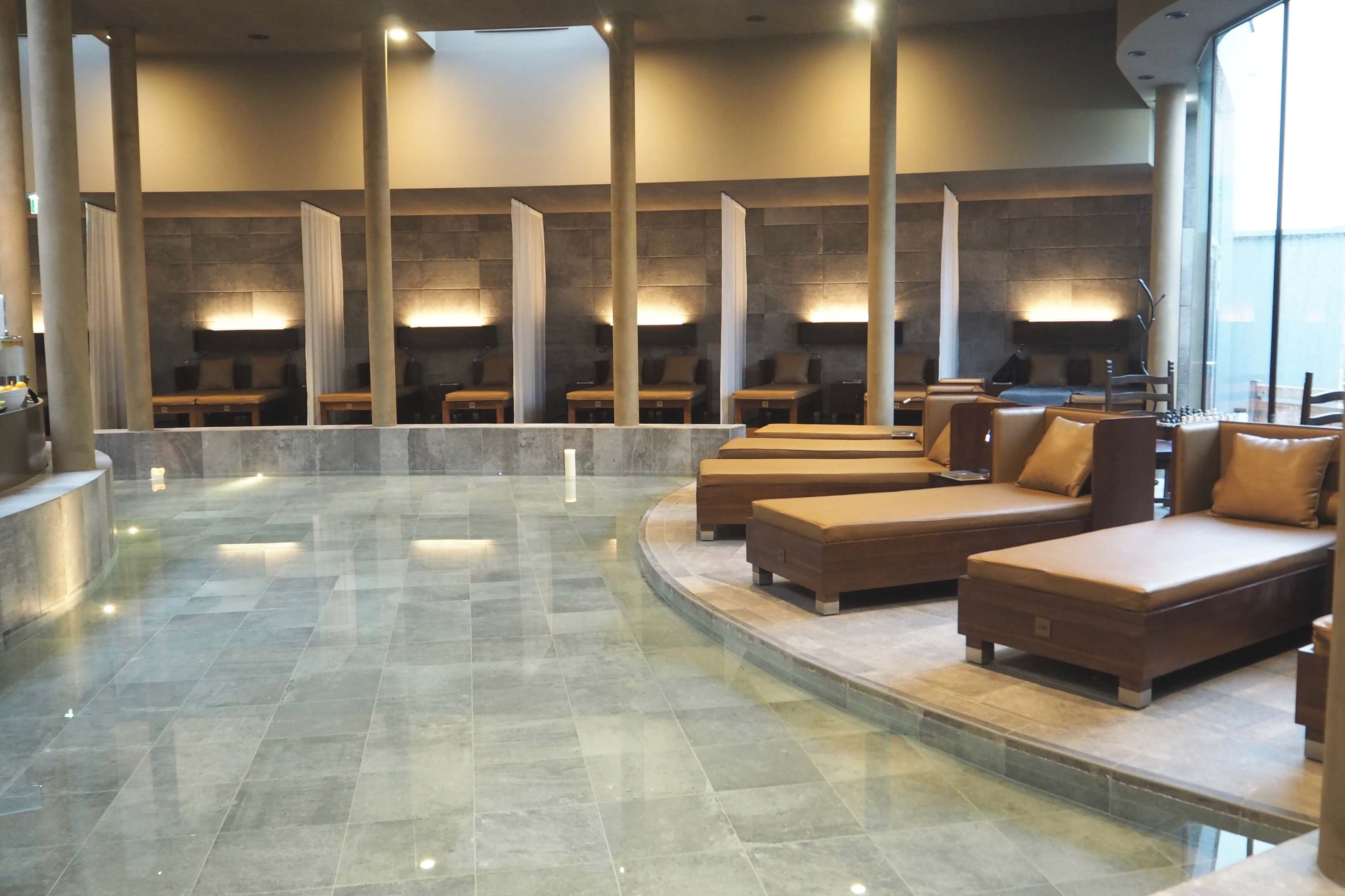 Silent Spa Angebot Therme Laa