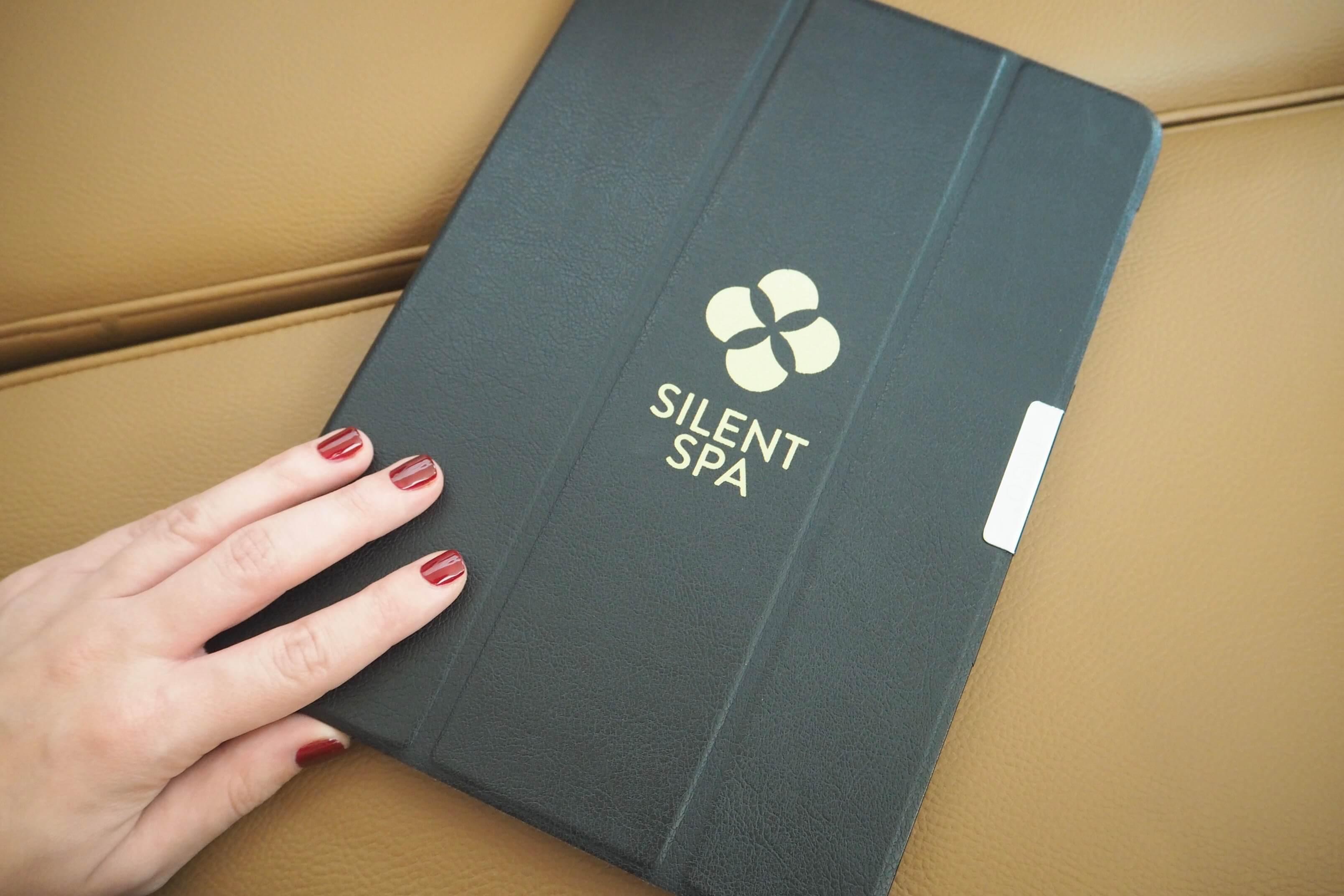 Silent Spa Entertainment