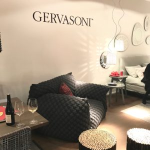 Gervasoni Casa del Design Vienna Showroom