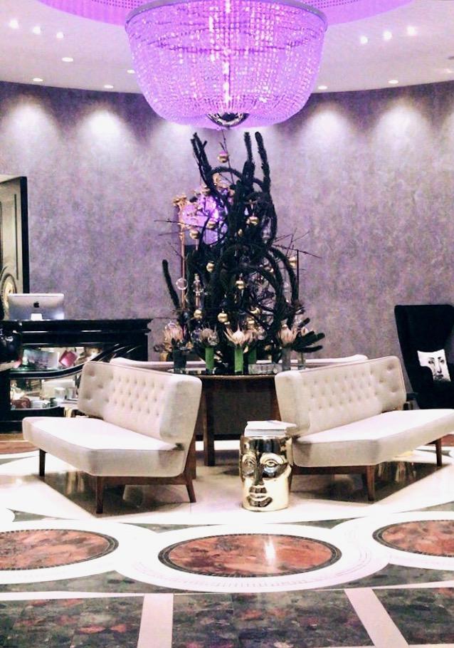 Sans Souci Hotel Vienna