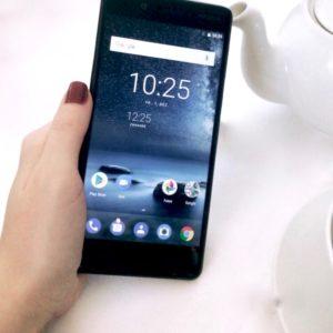Nokia 8 Test Maryjay