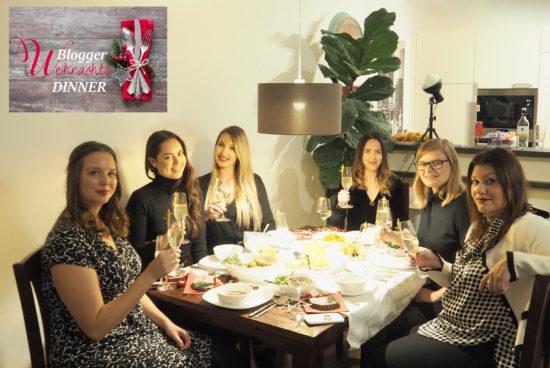 Blogger XMas Dinner 2017