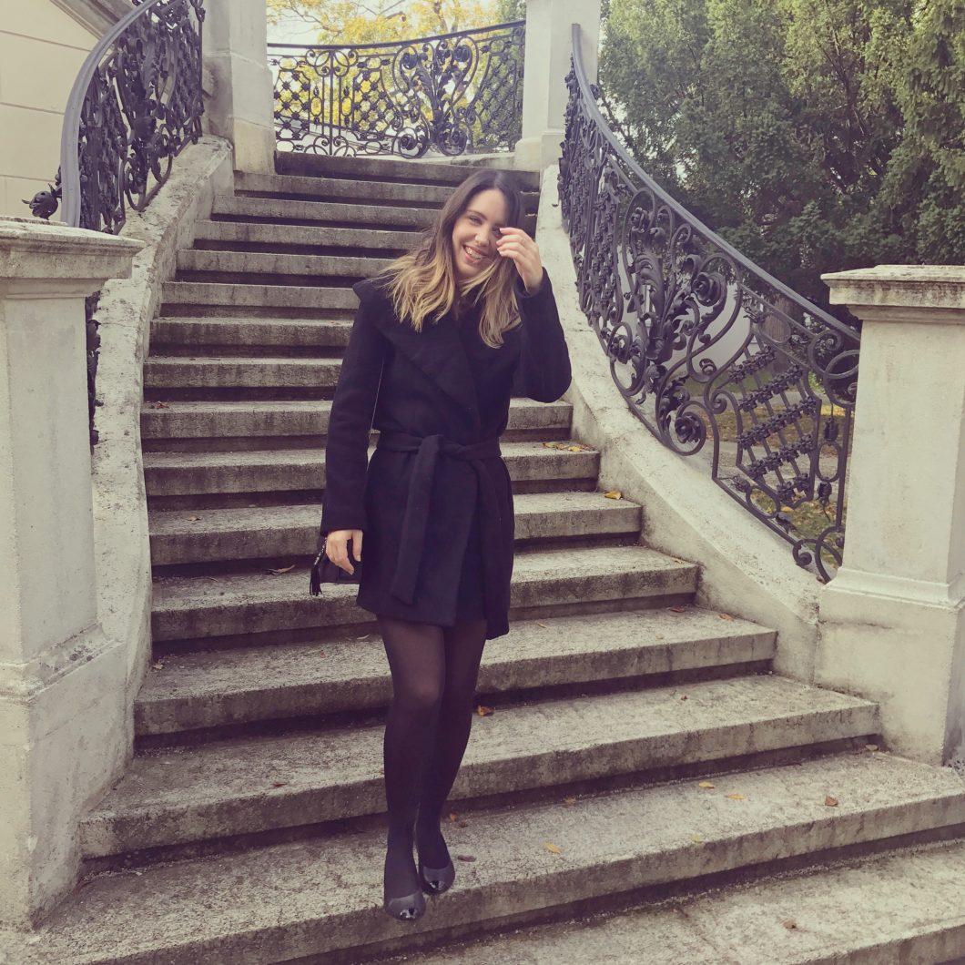 Besuch Klimt Villa Maryjay