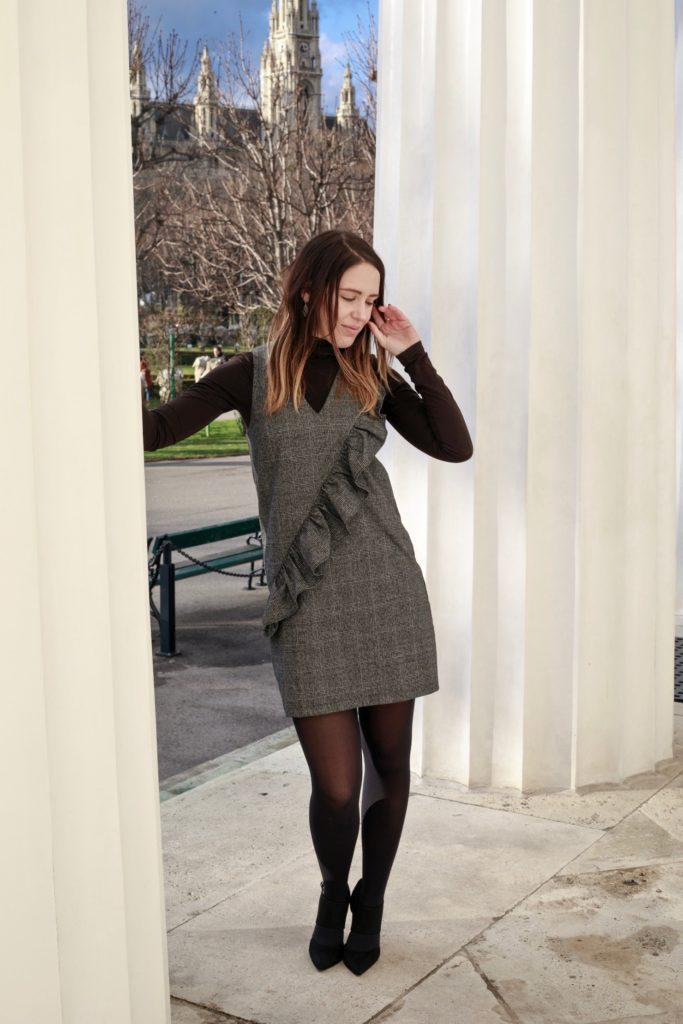 OTDS Glencheck & Tartan Outfit