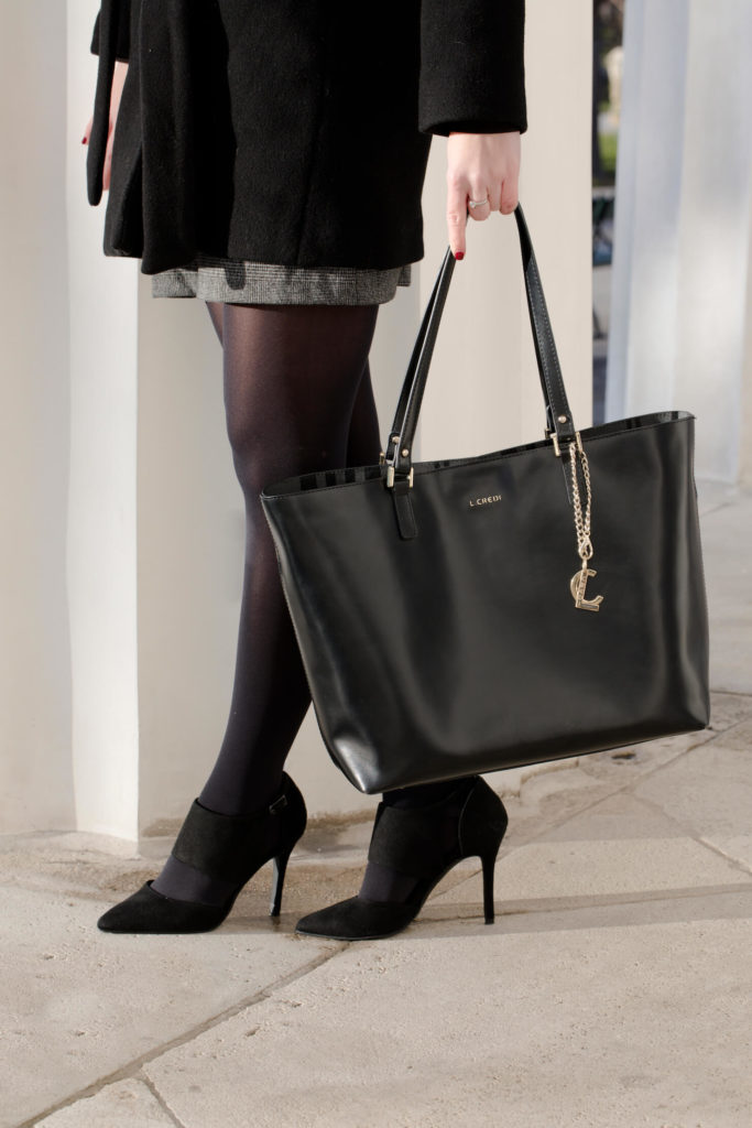L- Credi Handbag, Deichmann Shoes