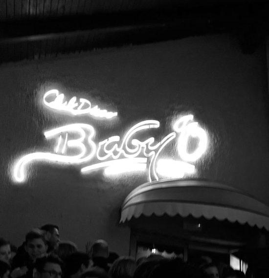 Club Disco Baby'O Judenau-Baumgarten