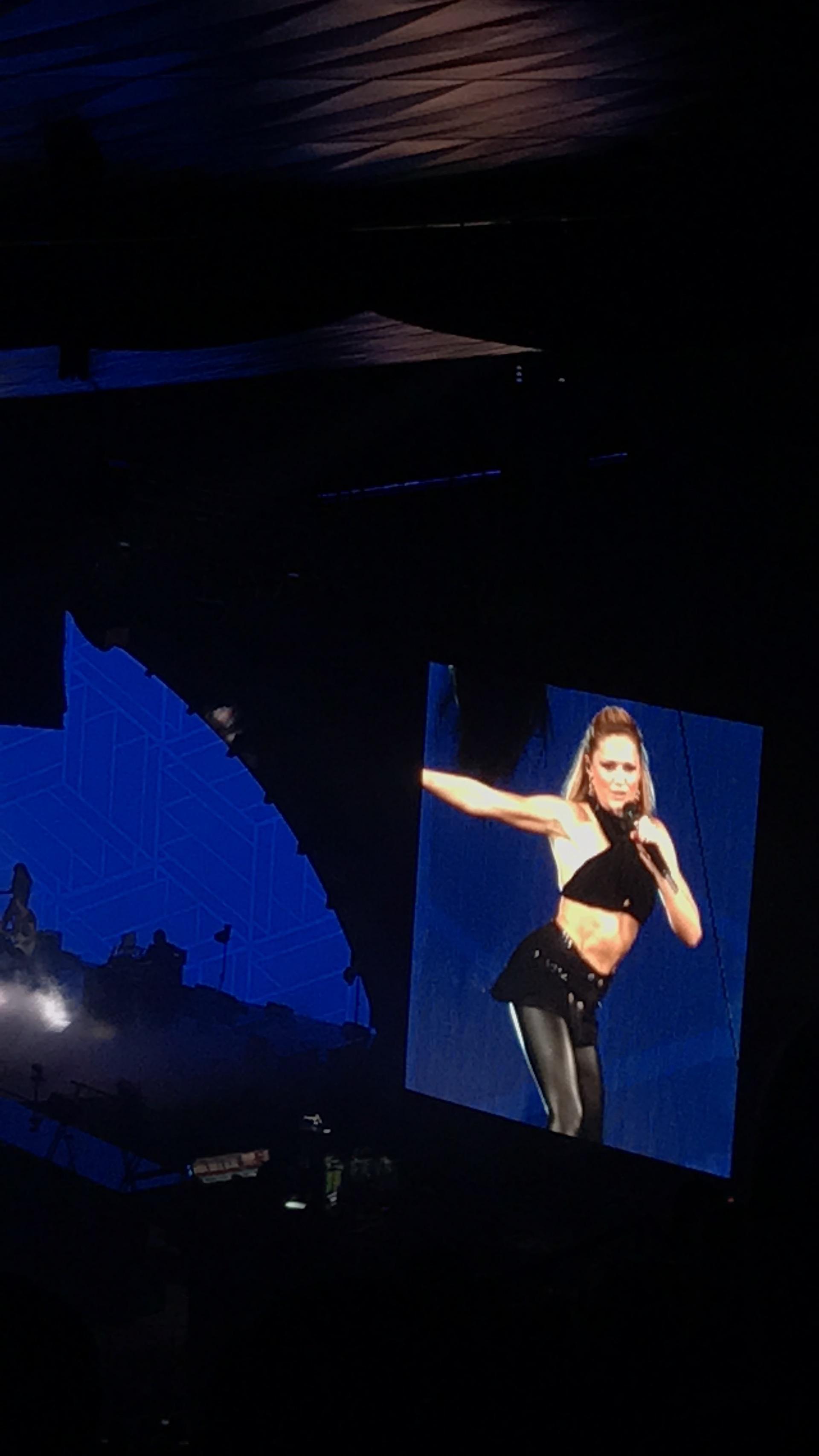 Helene Fischer 2017/18 Tour Wien