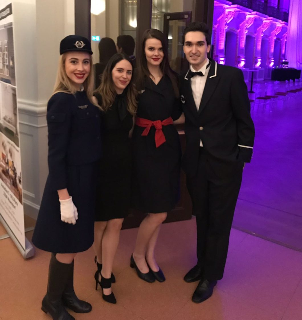 French Fashion Week Vienna 2018
