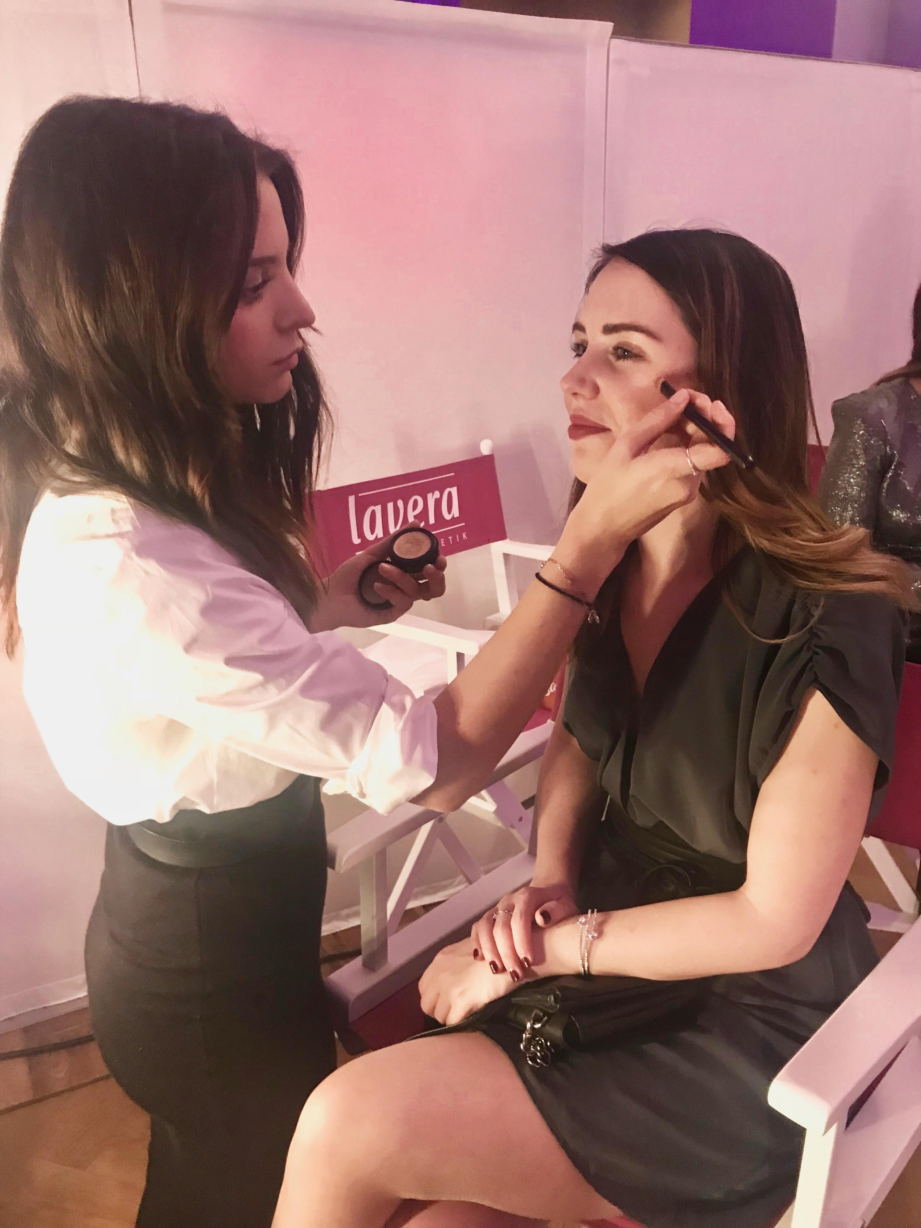 Lavera Beautycorner Madonna Blogger Award 2018