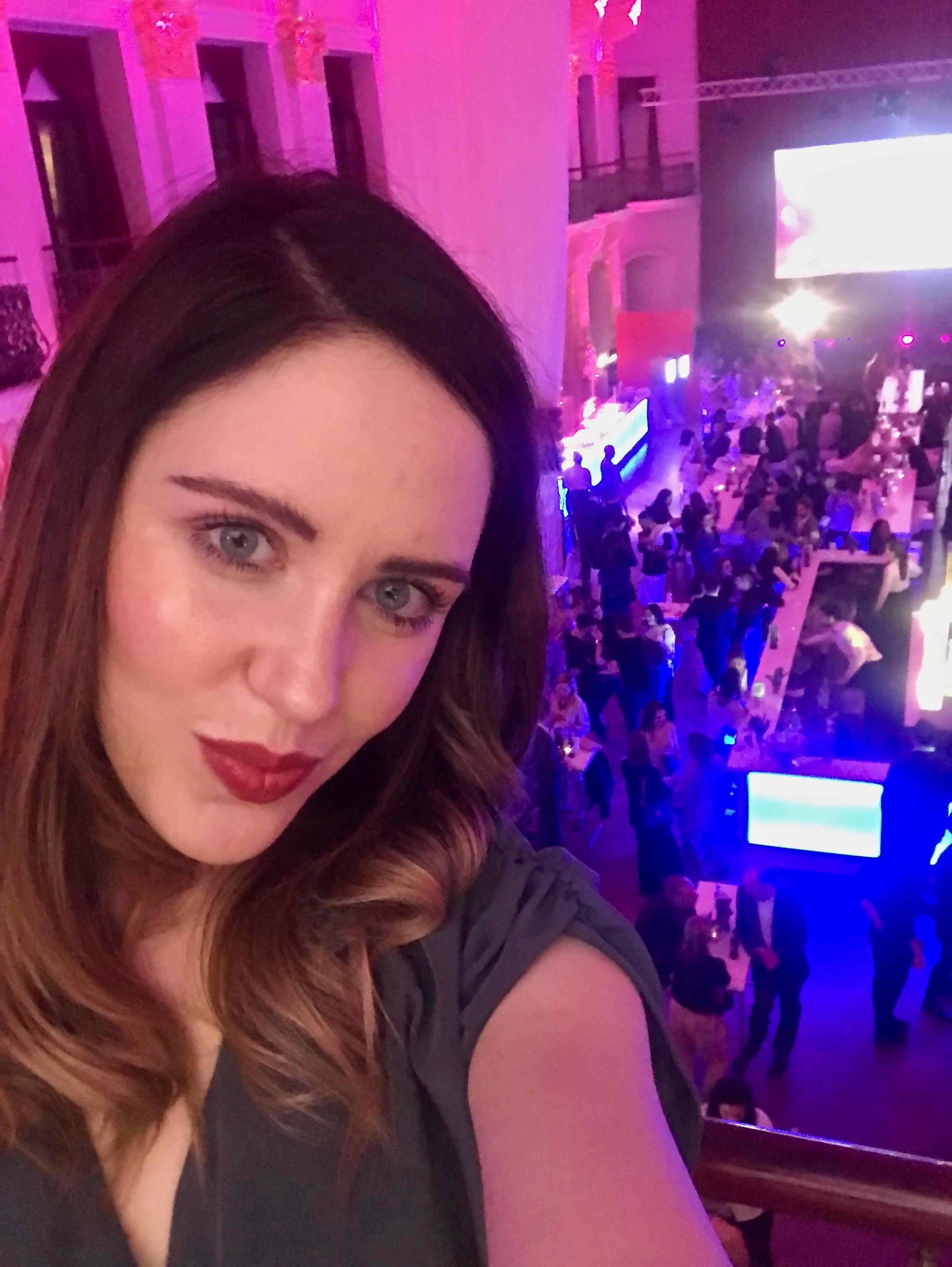Madonna Blogger Award 2018 Wien