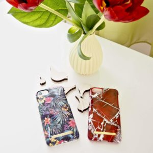iDeal of Sweden Cases Spring Summer Collection 2018